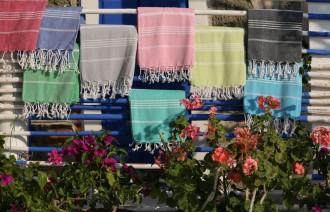 peshtemal Fouta towel